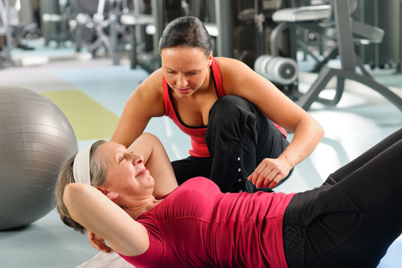 reasons to hire personal trainer